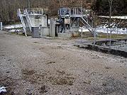station d'épuration de Foix-Labarre